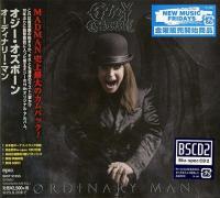 Ozzy Osbourne-Ordinary Man (Japanese Edition)
