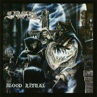 Samael-Blood Ritual