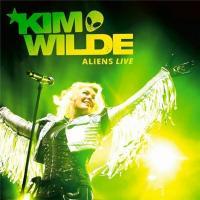 Kim Wilde-Aliens Live