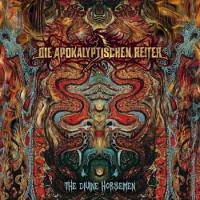 Die Apokalyptischen Reiter-The Divine Horsemen