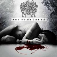 Now Everything Fades-Mass Suicide Carnival