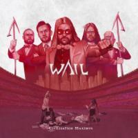 Wail-Civilization Maximus