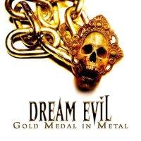 Dream Evil-Gold Medal in Metal (Compilation)