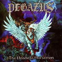 Pegazus-The Headless Horseman