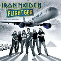Iron Maiden-Flight 666 (The Original Soundtrack)