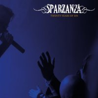 Sparzanza-20 Years Of Sin