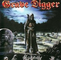 Grave Digger-The Grave Digger