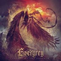Evergrey-Escape Of The Phoenix