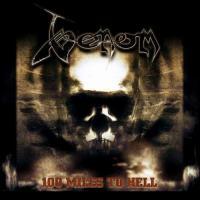 Venom-100 Miles to Hell [EP]