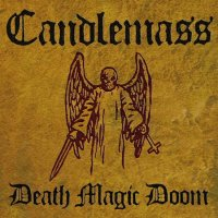 Candlemass-Death Magic Doom