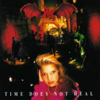 Dark Angel-Time Does Not Heal