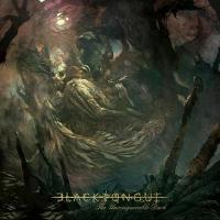 Black Tongue-The Unconquerable Dark