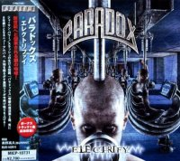 Paradox-Electrify (Japan Ed.)
