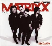 The MatriXX-Живые Но Мертвые [Limited Edition]