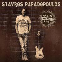 Stavros Papadopoulos (Hush 'n Rush)-Spirits On The Rise