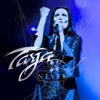 Tarja Turunen-Never Enough
