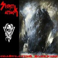Secret Attack-Coagulating Darkness