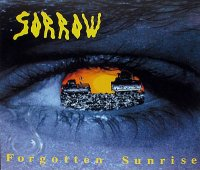 Sorrow-Forgotten Sunrise