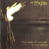 My Dying Bride-The Light At The End Of The World (English regular original)