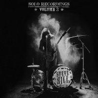 Steve Hill-Solo Recordings Volume 3