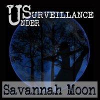 Under Surveillance-Savannah Moon