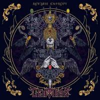 Gentihaa-Reverse Entropy