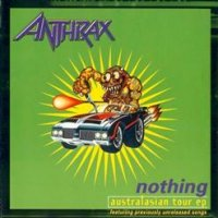 Anthrax-Nothing