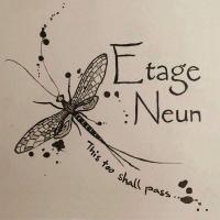 Etage Neun-This Too Shall Pass