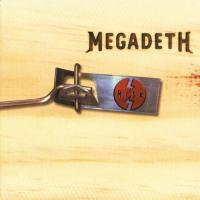Megadeth - Risk flac cd cover flac