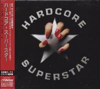 Hardcore Superstar-Hardcore Superstar (1-st japanese)