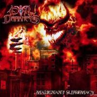 Evil Darkness-Malignant Supremacy