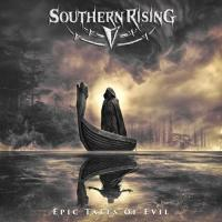 Southern Rising-Epic Tales of Evil
