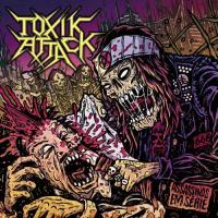 Toxik Attack-Assassinos Em Série