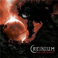 Creinium-Hallucinosis