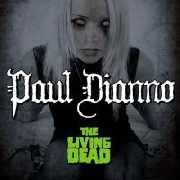 Paul Di'Anno-The Living Dead