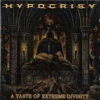Hypocrisy-A Taste Of Extreme Divinity