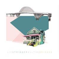Liz Stringer-All the Bridges