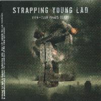 Strapping Young Lad-1994-2006 Chaos Years