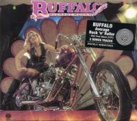 Buffalo-Average Rock \'n\' Roller