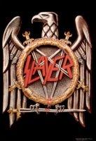 Slayer-Eternal Damnation (Roxy Club, L.A.)