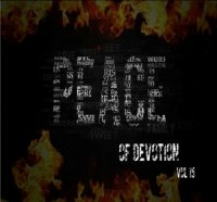VA-dMDownload Album Vol.15 - A Peace Of Devotion