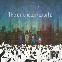 Twintail-The Unknown World
