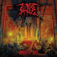 Zombie Attack-Bonded By Beer