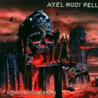 Axel Rudi Pell-Kings And Queens
