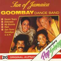 Goombay Dance Band-Sun Of Jamaica (Compilation, DADC Austria press '88)