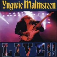 Yngwie Malmsteen-Live!!