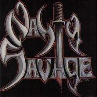 Nasty Savage-Nasty Savage