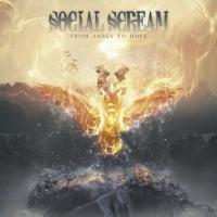 Social Scream-From Ashes to Hope