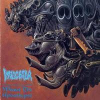 Invocator-Weave the Apocalypse