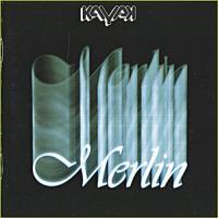 Kayak-Merlin